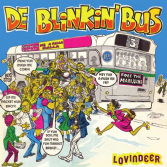 Lovindeer - De Blinkin' Bus (Jamaican Art Records) LP